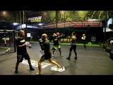 VENUM Training Camp -