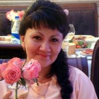 Айгуль Сагимбаева