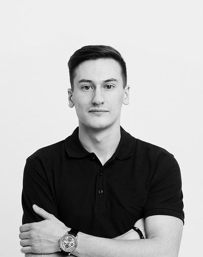 Андрей Глазко