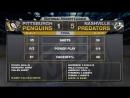 НХЛ Сезон 2016 17 Нэшвилл Питтсбург 5 1 Обзор матча