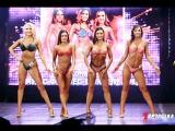 Византия, Мисс фитнес бикини свыше 163 см