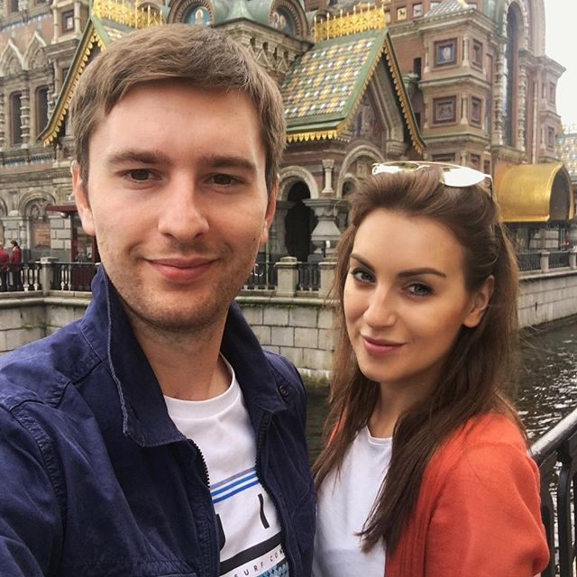 Людмила Раевская | Москва