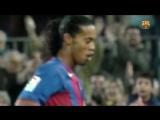 Ronaldinho will be back in a Bar