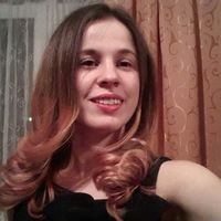 Natashka Vorobiova