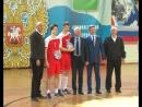 Во Дворце Спорта «Импульс» в Протвино прошёл товарищеский матч между юношеской сборной России и Франции.