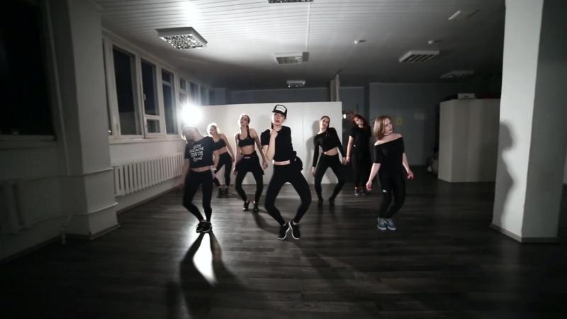 Джаз-фанк Опытная группа / Бондаренко Анастасия