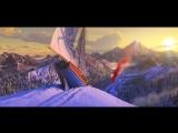 Снежная королева 3. Огонь и лед / Трейлер