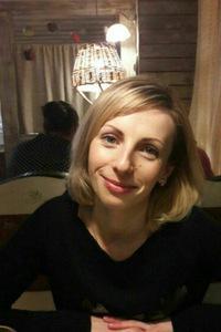 Елена Швец