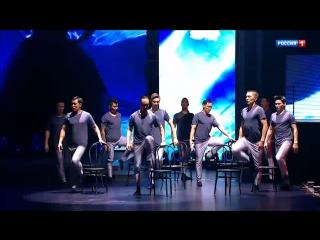 Невероятный танец! Смотреть всем!