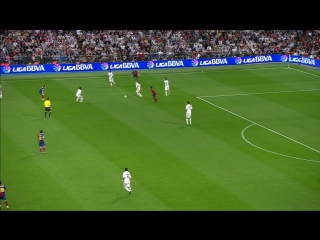 Real Madrid 2-6 FC Barcelona