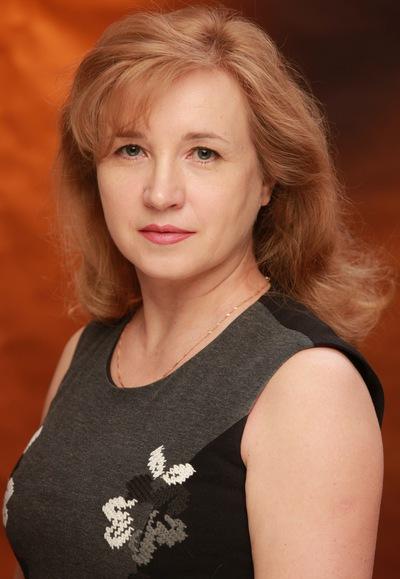 Ольга Мазитова