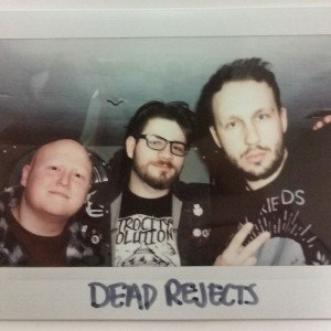 Dead Rejects