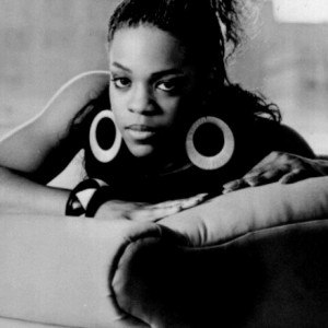 "Evelyn ""Champagne"" King"