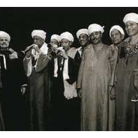 The Musicians Of The Nile