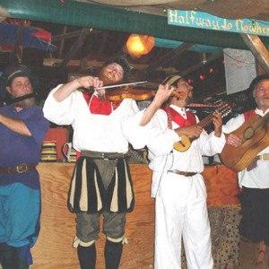 The New World Renaissance Band