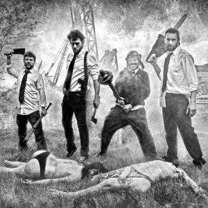 Polkadot Cadaver