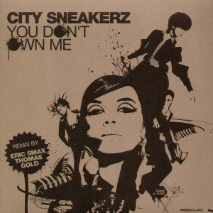 City Sneakerz