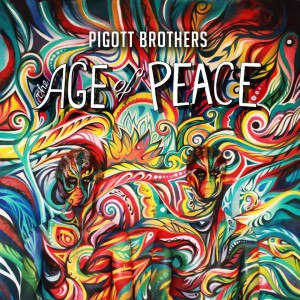 The Pigott Brothers