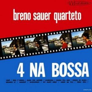 Breno Sauer Quarteto