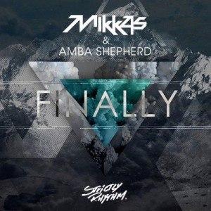 Mikkas & Amba Shepherd