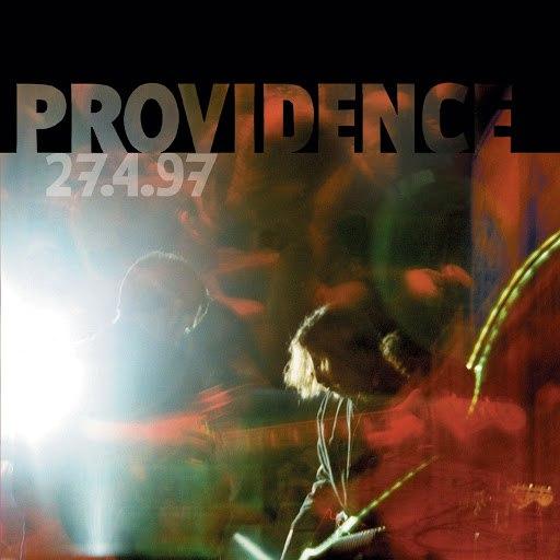 Providence альбом 27.4.97