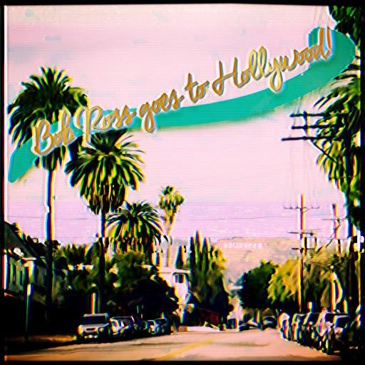 Birocratic альбом Bob Ross Goes to Hollywood