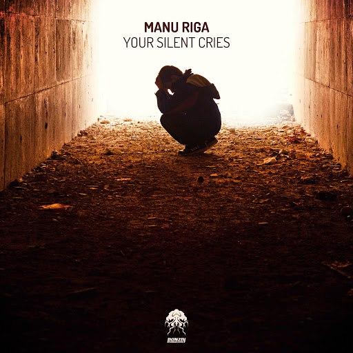 Manu Riga альбом Your Silent Cries