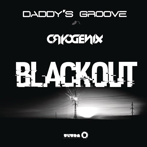 Daddy's Groove альбом Blackout (Radio Edit)