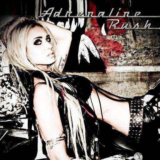 Adrenaline Rush альбом Adrenaline Rush