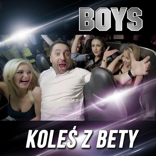 Boys альбом Koleś z Bety
