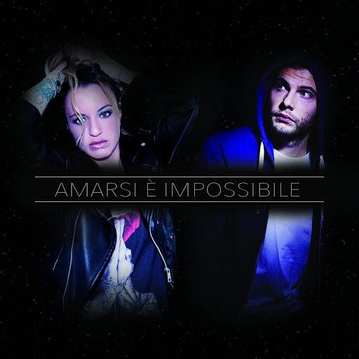 Label альбом Amarsi è impossibile (feat. Lustro)