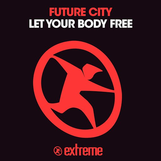Future City альбом Let Your Body Free