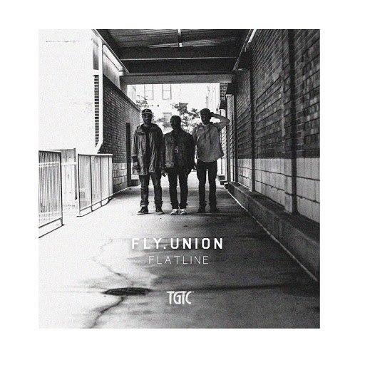 Fly Union альбом Flatline