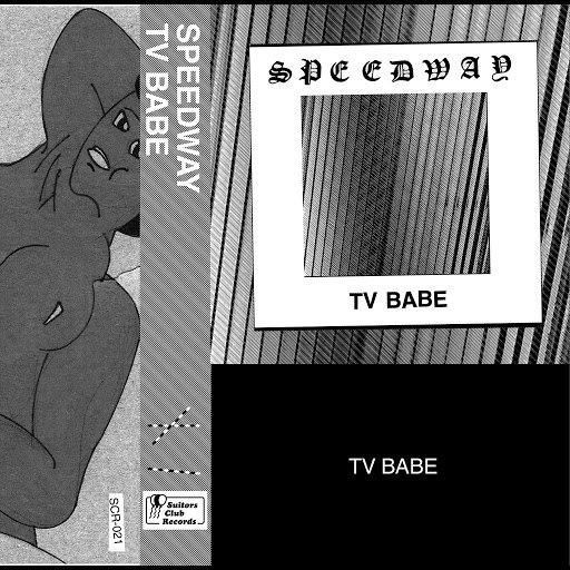 Speedway альбом TV Babe