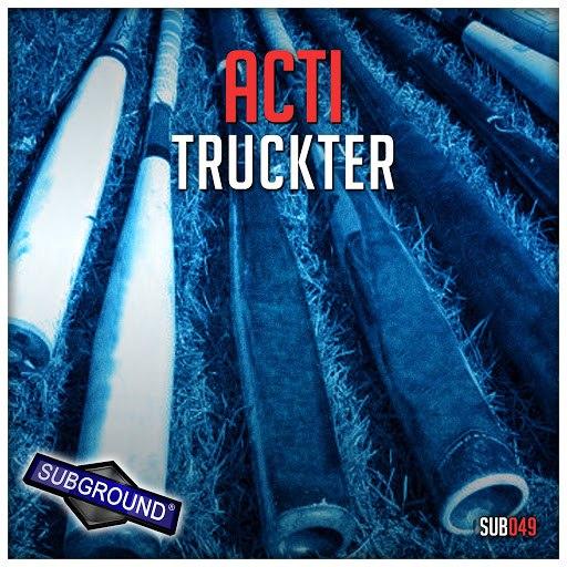 Acti альбом Truckter