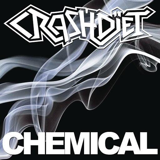 Crashdïet альбом Chemical
