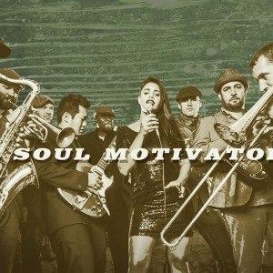 The Soul Motivators
