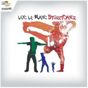 Luc Le Blanc