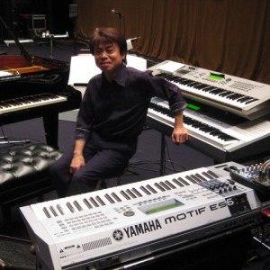 Soichi Noriki