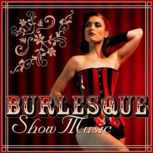 The New Burlesque Roadshow