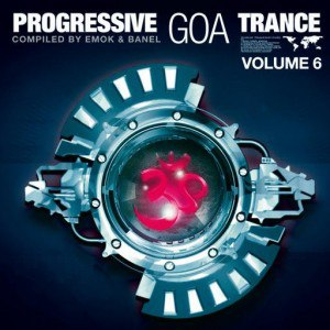 Progressive Goa Trance