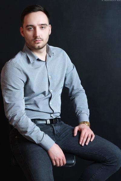 Александр Линкольн