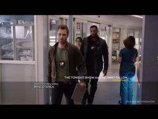 Пожарные Чикаго \ Chicago Fire - 5 сезон 9 серия Промо (HD)