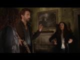 "Сонная лощина \ Sleepy Hollow - 4 сезон 1 серия Промо ""New Dangers"" (HD)"
