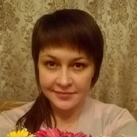 Дарья Дворникова