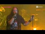 HammerFall - Rocksound Festival 2007