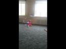 художественная гимнастика с лентой