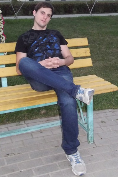 Евгений Басов