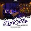 Концерт #GoKirtan   26 апреля