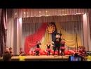 Танец Микки Маус